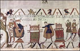 Sous quel autre nom connaît-on la Tapisserie de Bayeux ?