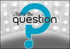 Que ne pouvez-vous interroger quand ce verbe a l'acception de poser des questions pour lesquelles on attend des réponses ?