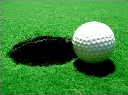 Parmi ces termes, lequel désigne un score au-dessus de zéro au golf ?