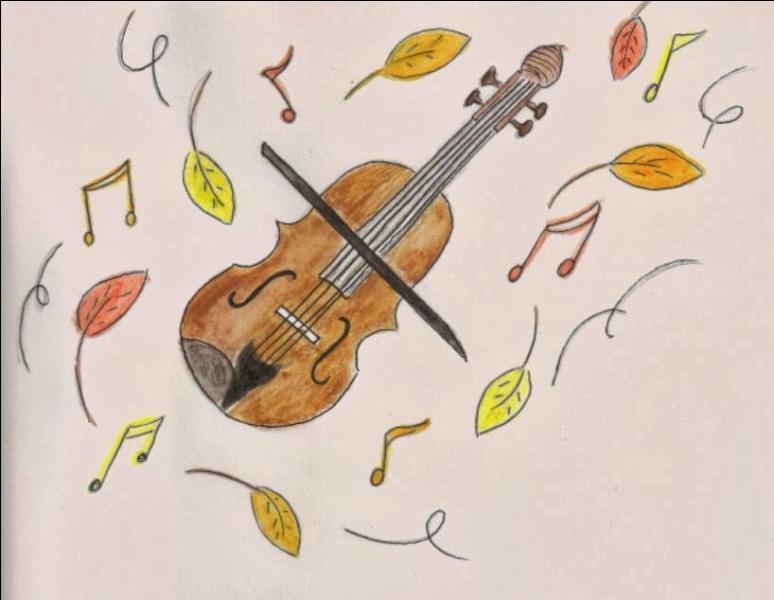 """""""Chanson d'automne"""" : """"Les sanglots longs / Des violons / De l'automne / Blessent mon cœur / D'une langueur / Monotone."""" Quel est l'auteur de ce poème ? (clip Charles Trenet)"""