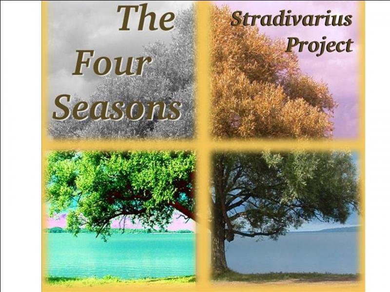 """""""L'automne"""", un des quatre concertos pour violon de l'œuvre """"Les Quatre Saisons"""" a été composé par... (clip)"""