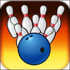 Grand amateur de bowling :