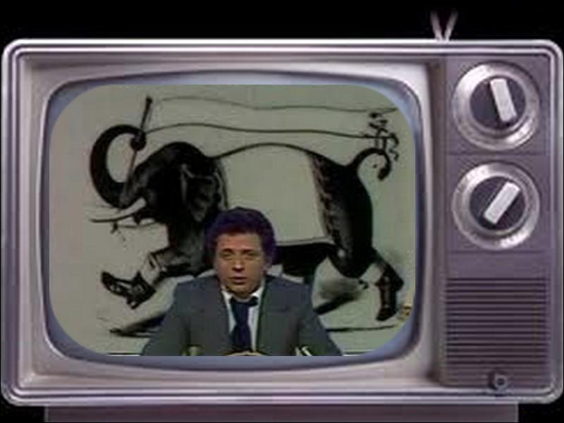 Quel est le nom de cette émission avec Jacques Martin et bien d'autres ?