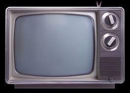 Ma vieille télévision