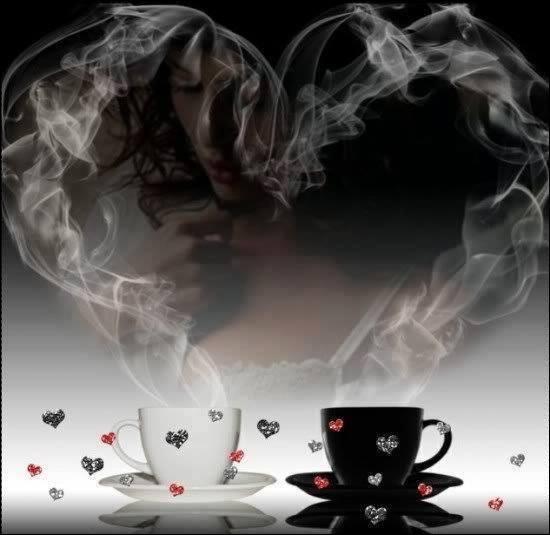 Comment Eddy Mitchell voulait-il qu'on lui prépare son café ?