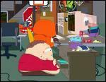 Qu'est-il arrivé à Cartman ?