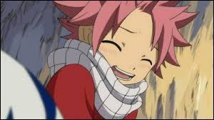 Natsu, quant à lui, n'a pas connu sa famille puisqu'il a été élevé par...