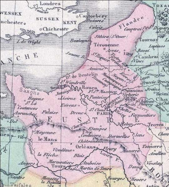 A votre avis, pendant l'histoire de la France, est-ce que plusieurs rois de France (sous ce titre ou un autre) ont régné simultanément ?