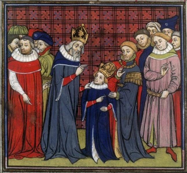 Le sacre du roi à Reims est une tradition, la majorité des rois de France l'ont été dans ce lieu. Mais quel roi a inauguré cette cérémonie ?