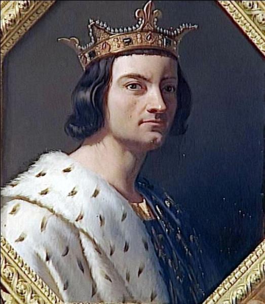 Quel est le premier roi de France à être devenu roi de Navarre ?