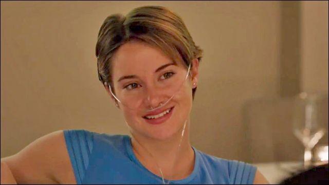 Comment s'appelle l'héroïne du roman qu'adore Hazel ?