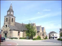 Je vous emmène à Avessac, commune Mariligérienne (44) située en région ...