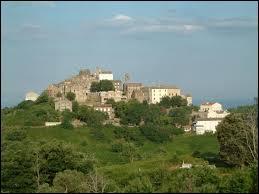 Je vous emmène à la découverte du village de Castellare-di-Casinca. D'après-vous, nous partons en région ...