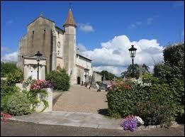 Nous sommes à Saint-André-de-Seignanx. Commune Landaise, elle se trouve en région ...