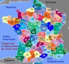Saurez-vous situer ces communes ? (328)
