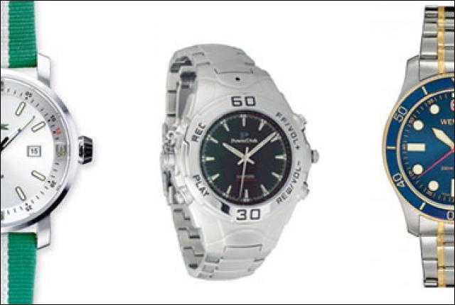 Les montres en vente chez certains horlogers ou dans certaines publicités indiquent généralement 10h10 ? A vous de trouver la MAUVAISE raison !