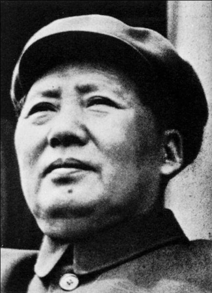 Allons en Chine. Que désignait Mao Tsé Toung (Mao Zedong) comme étant « les quatre nuisibles » ?