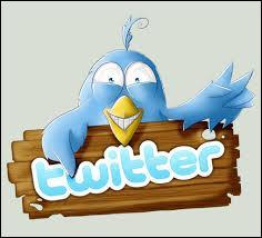 Quelle entreprise gère l'outil de microblogage Twitter ?