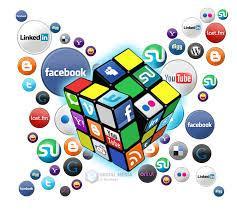 Les 5 réseaux sociaux les plus populaires