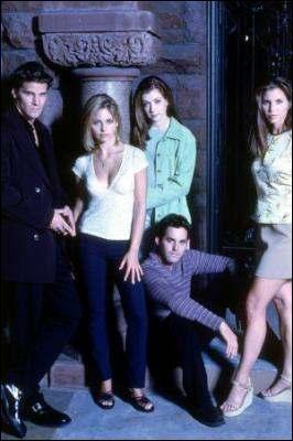 Buffy - Saison 2 (1)