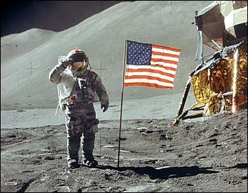 En quelle année « Apollo 11 » a-t-il amené les premiers hommes sur la Lune ?