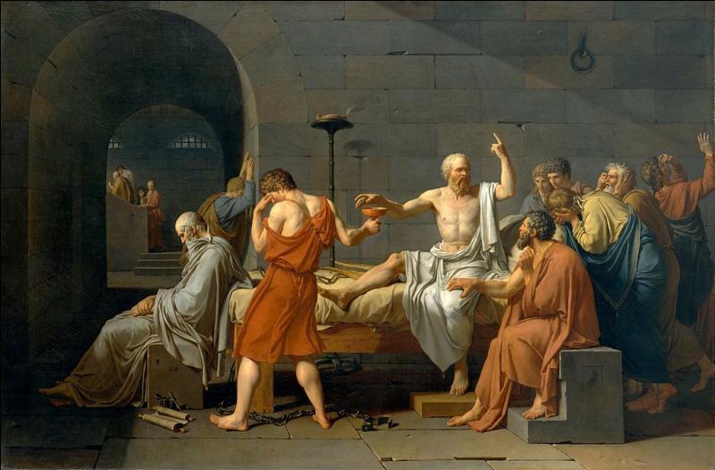 Les « Onze d'Athènes », collège de magistrats judiciaires, ont obligé Socrate à avaler son poison létal. Dans quel livre Platon raconte-t-il la mort de Socrate ?