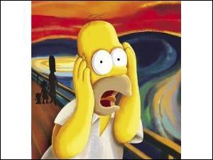 Une _____ se déclara suivie d'une phtisie et l'imbécilité du malheureux s'accrut.