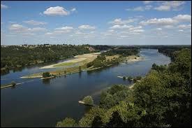 La Loire est le plus long fleuve de France ?