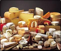 Lors d'une dégustation, la tradition veut que les fromages les plus frais soient goûtés à la fin ?