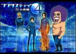 """Avec qui les héros de """"One Piece"""" ont-ils échangé les rôles ?"""
