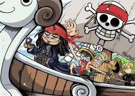 Parodie de 'One Piece'