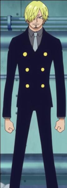Quel est le rêve de Sanji ?