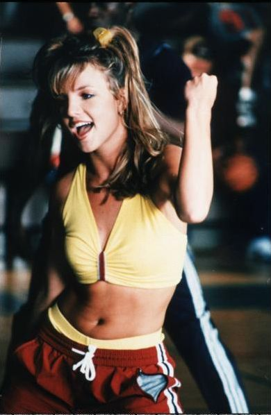 Britney dans ses clips