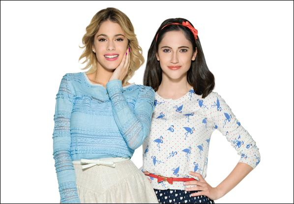 Quelle chanson Violetta, Francesca et Camila ont-elles interprété dans la saison 3 ?
