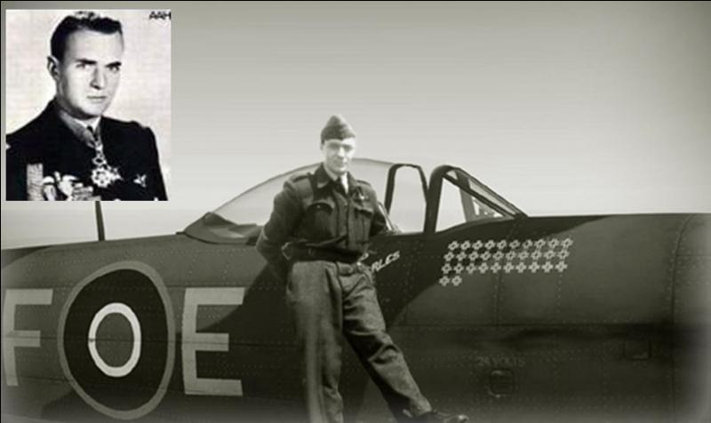 Il a été surnommé « le premier chasseur de France ». Ce qui est normal car il est « l'as des as » français avec 33 victoires aériennes confirmées. Il deviendra, après guerre, écrivain, homme politique et industriel. Qui est-il ?