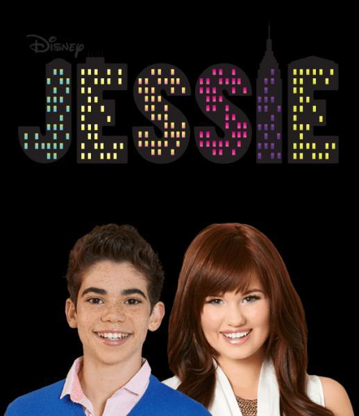 """Dans """"Jessie"""" , comment s'appelle le petit garçon qui est amoureux de Jessie et qui est sur la photo ?"""