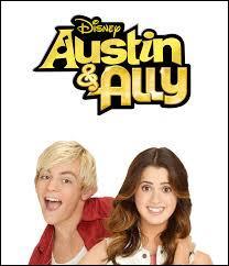 """Dans """"Austin et Ally """" comment s'appelle le meilleur ami un peu bête d'Austin ?"""