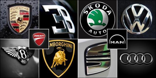 Qui a créé la marque Volkswagen ?