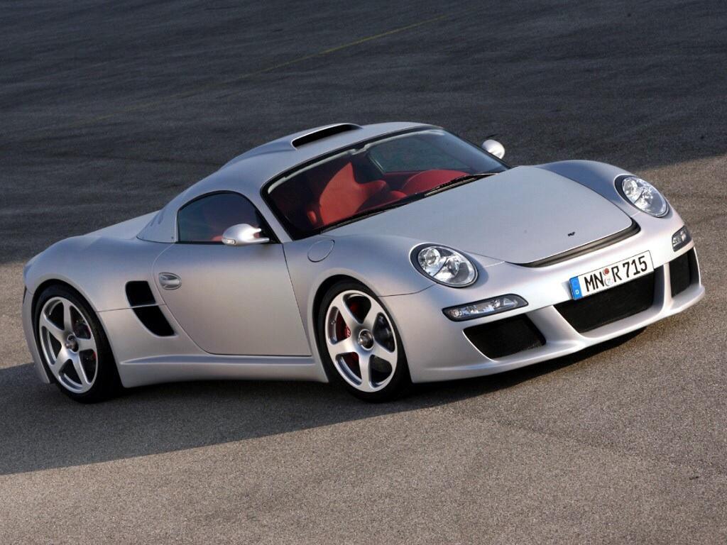 Quiz spécial Porsche