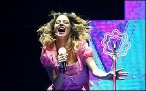 Violetta, le CD du concert