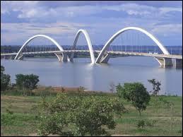 Quelle était la capitale du Brésil avant Brasilia ?