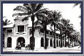 Quel était l'ancien nom de Kinshasa, la capitale de la République démocratique du Congo (RDC) ?