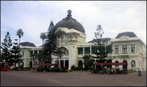 Quel était l'ancien nom de Maputo la capitale du Mozambique ?