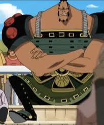 One Piece : Joz