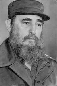 D'où vient Fidel Castro ?