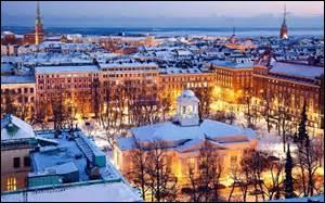 En quelle année les accords d'Helsinki sont-ils écrits ?