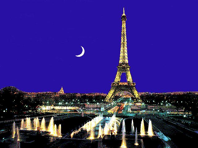 Villes de France 8
