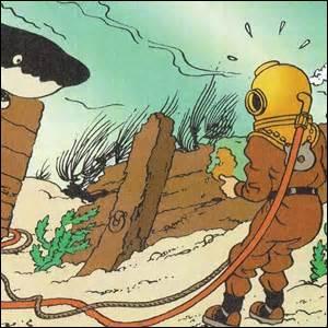 Afin de trouver le trésor de Rackham le Rouge, Haddock et Tintin emprunteront au capitaine Chester son bateau. Comment se nomme-t-il ?