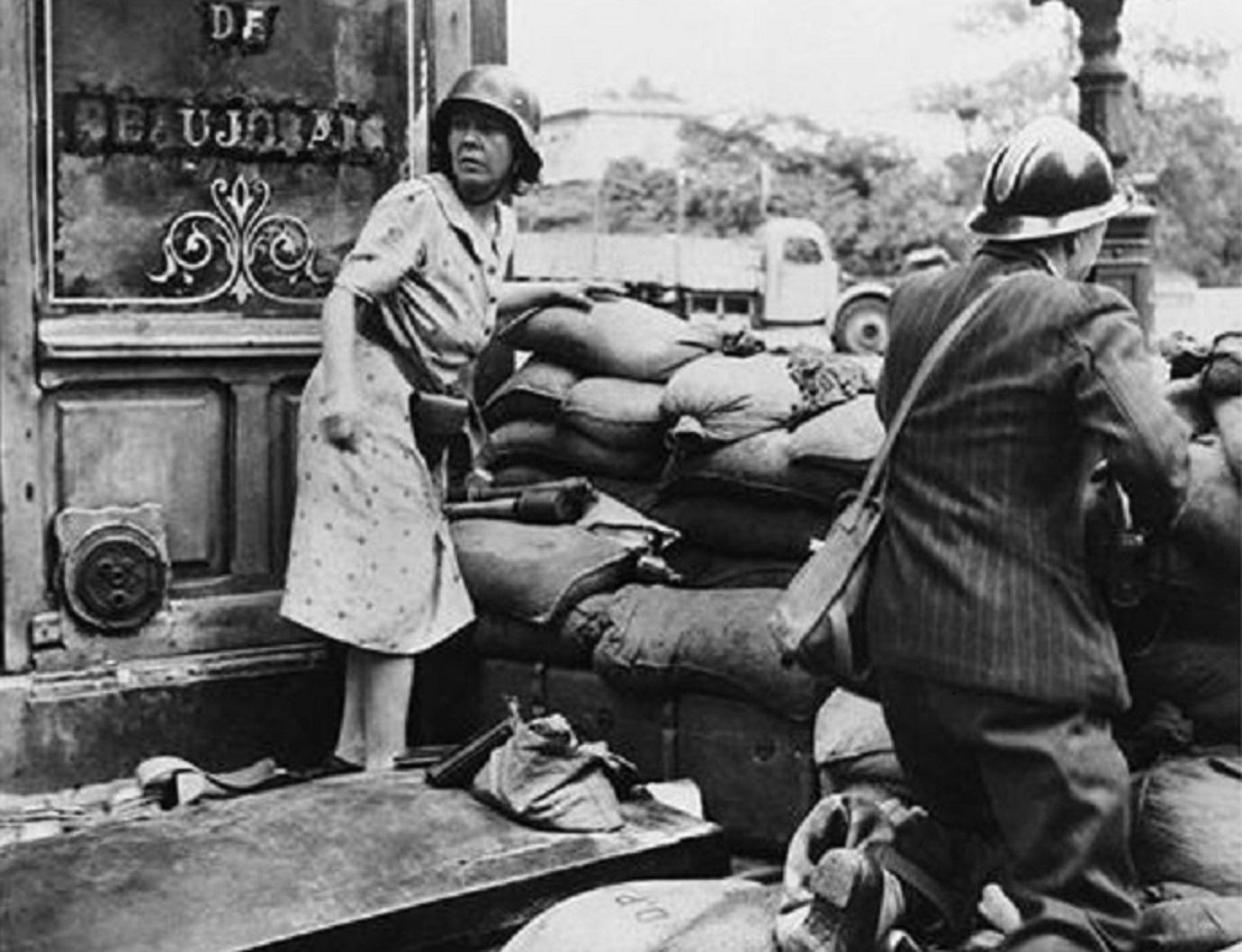 Quelques Résistants pendant la 2e Guerre mondiale, N°2 !