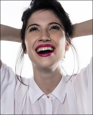 C'est une Italienne comme son personnage 'Francesca', elle a sorti un album qui se nomme 'Universo'. Te souviens-tu d'elle ?